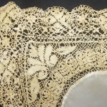 Exhibit: Linens & Lace